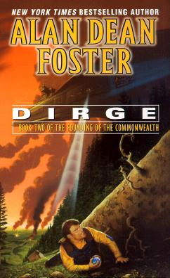 Dirge - Foster, Alan Dean