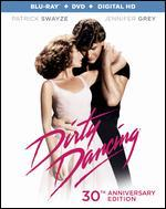Dirty Dancing [30th Anniversary] [Blu-ray]