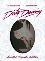 Dirty Dancing [Limited Keepsake Edition] [2 Discs] [With Book] - Emile Ardolino