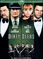 Dirty Deeds - David Caesar
