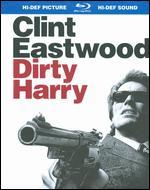 Dirty Harry [Blu-ray] [Digi Book Packaging]
