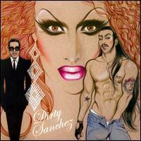 Dirty Sanchez - Dirty Sanchez