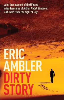 Dirty Story - Ambler, Eric