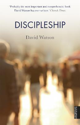 Discipleship - Watson, David