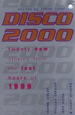 Disco 2000 - Champion, Sarah