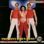 Disco Kicks: The Best of Boys Town Gang