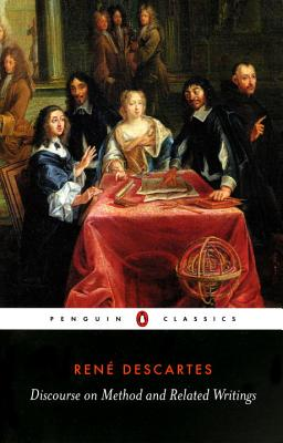 Discourse on Method and Related Writings - Descartes, Rene, and Clarke, Desmond M (Translated by)