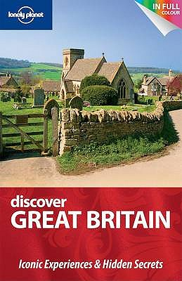 Discover Great Britain (Au and UK) - Berry, Oliver