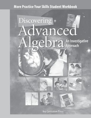Discovering Advanced Algebra -