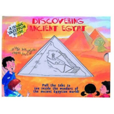 Discovering Ancient Egypt - Harrison, James, and Smith, Jan, and Bull, Peter