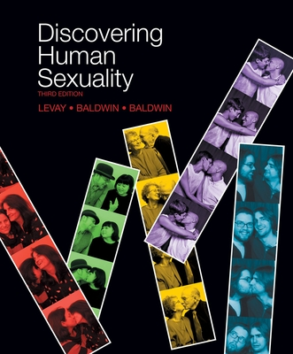 Discovering Human Sexuality 3rd Edition