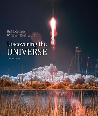 Discovering the Universe - Comins, Neil F