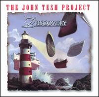 Discovery - The John Tesh Project