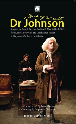 Dish of Tea with Dr Johnson - Redford, Ian