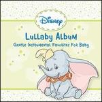 Disney Lullaby Album - Fred Mollin