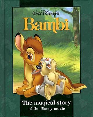 """Disney Magical Story: """"Bambi"""" -"""
