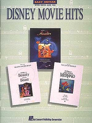 Disney Movie Hits - Hal Leonard Corp (Creator)