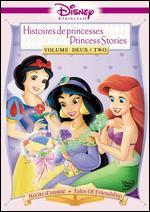 Disney Princess Stories, Vol. 2: Tales of Friendship