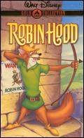 Disney: Robin Hood [Special Edition] - Wolfgang Reitherman
