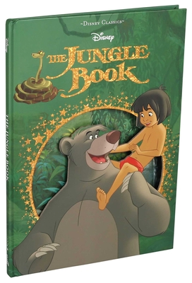 Disney: The Jungle Book - Editors of Studio Fun International (Editor)