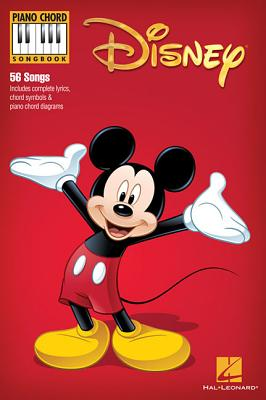Disney - Hal Leonard Publishing Corporation (Creator)