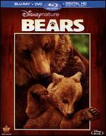 Disneynature: Bears [Includes Digital Copy] [Blu-ray/DVD] - Alastair Fothergill; Keith Scholey
