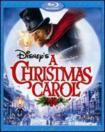 Disney's A Christmas Carol [Blu-ray]