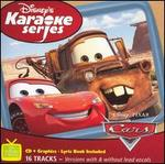 Disney's Karaoke Series: Cars