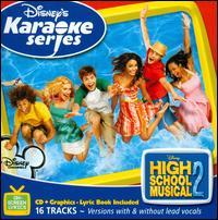 Disney's Karaoke Series: High School Musical 2 - Karaoke