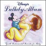 Disney's Lullaby Album: Gentle Instrumental Favorites for Babies