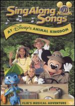 Disney's Sing Along Songs: Flik's Musical Adventure at Disney's Animal Kingdom