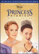 Disney's The Princess Diaries [Special Edition] [2 Discs]