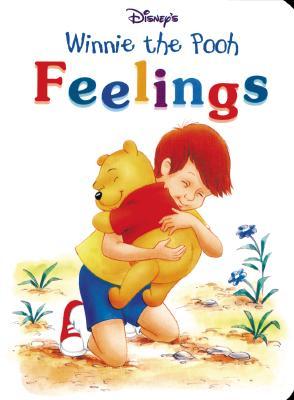 Disney's Winnie the Pooh: Feelings - Smith, Rachel, and Random House Disney
