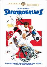 Disorderlies - Michael Schultz