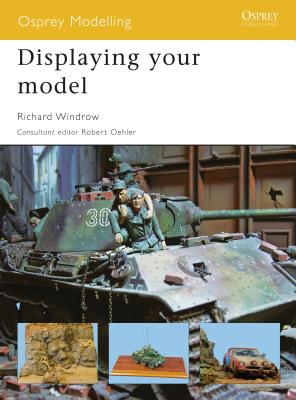 Displaying Your Model - Windrow, Richard
