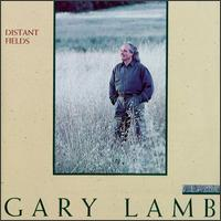 Distant Fields - Gary Lamb