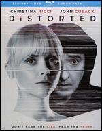 Distorted [Blu-ray]