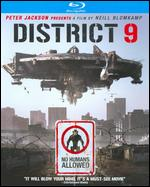 District 9 [Blu-ray] - Neill Blomkamp