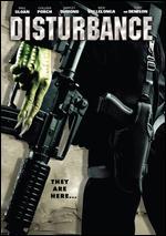 Disturbance -
