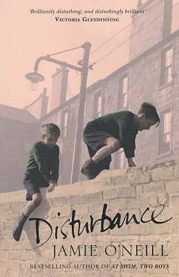 Disturbance - O'Neill, Jamie