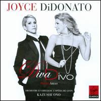 Diva Divo - Edgaras Montvidas (tenor); Elena Semenova (soprano); Joyce DiDonato (mezzo-soprano); Nabil Suliman (baritone);...