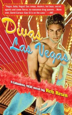 Divas Las Vegas - Rosen, Rob