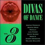 Divas of Dance, Vol. 3 [DCC]