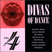 Divas of Dance, Vol. 4 [DCC] - Various Artists