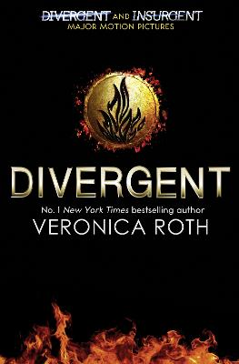 Divergent (Adult Edition) - Roth, Veronica