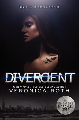 Divergent - Roth, Veronica, and Delort, Nicolas (Photographer)