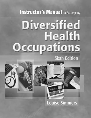 Diversified Health Occupations - Simmers, Louise