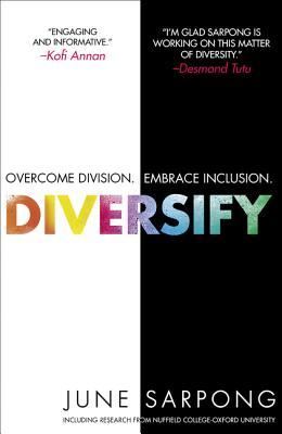Diversify - Sarpong, June
