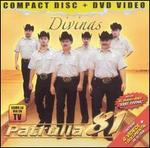 Divinas [CD & DVD]