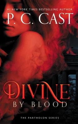 Divine by Blood - Cast, P C